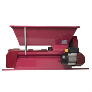 Pomegranate Sheller with Electric Motor