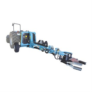 Spedo High Speed Tree Shaker
