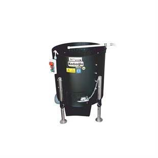 Walnut Huller Standard Speed 170 Liters