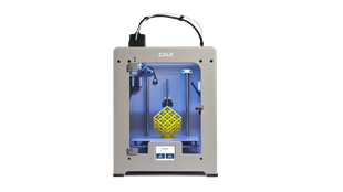 Zaxe X2 3D Printer (Worldwide Free Shipping with Fedex)