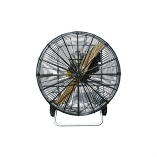 Zelve Grande 13 HP Honda Engine Inflation Fan-84 cm (Worldwide Free Shipping with DHL Express)